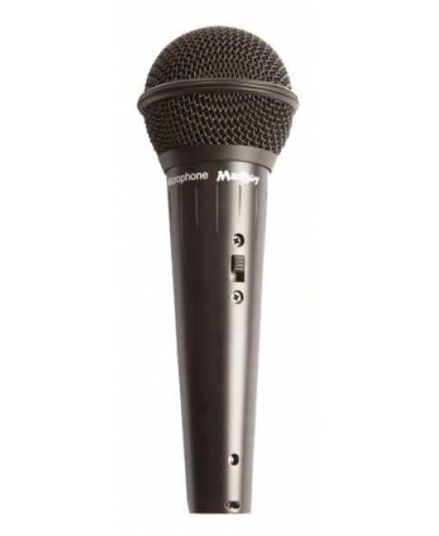 Madboy TUBE-102 - микрофон проводной динамический