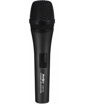 Madboy TUBE-402 - микрофон вокальный проводной динамический