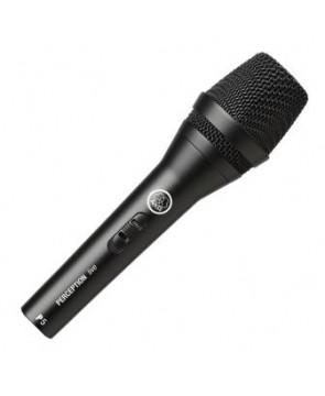 AKG P5S - микрофон вокальный/инструментальный динамический