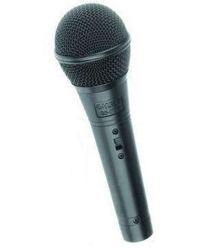 EALSEM ES-77K - вокальный микрофон для караоке